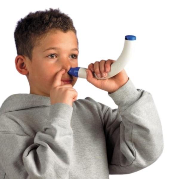 RC-Cornet N Nasencornet Atemphysiotherapiegerät für die oberen Atemwege