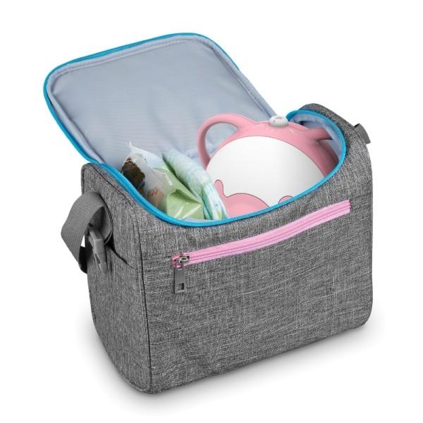 Nosiboo Bag Wickeltasche für alles was das Baby braucht
