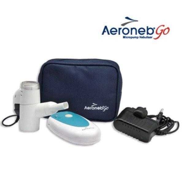 Aeroneb Go Komplettsystem - AG-AG4200-NE