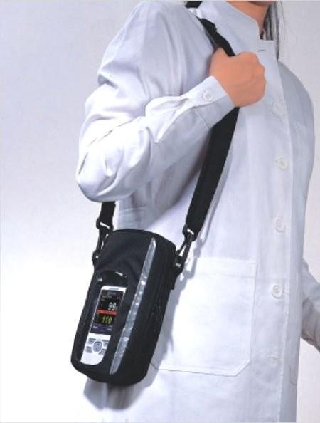 Mindray Pulsoximeter PM-60 Tragetasche mit Schultergurt