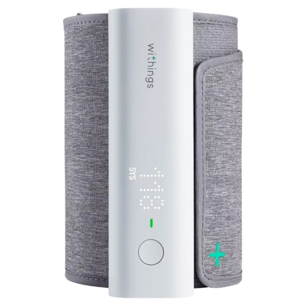 BPM Connect von Withings