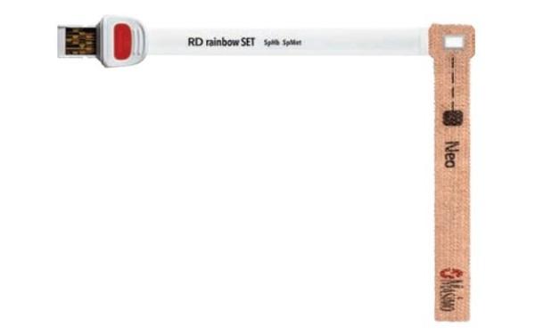Masimo RD rainbow SET-2 Neo Klebesensoren 30 kg