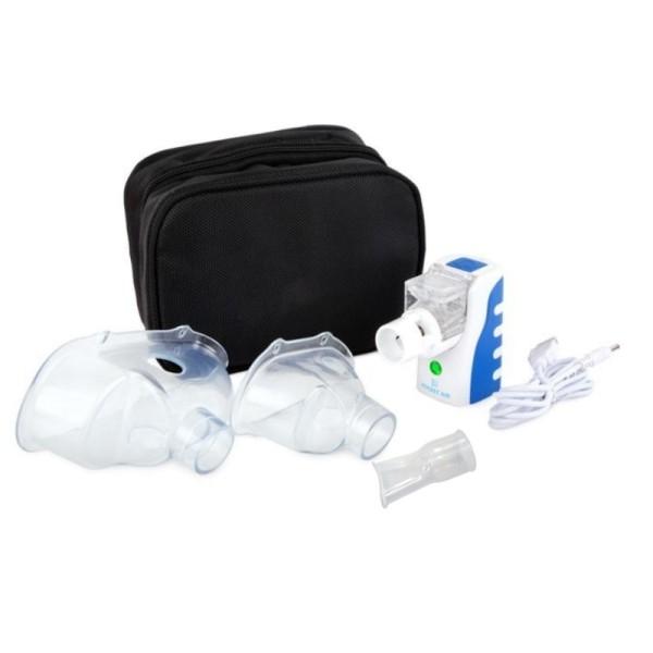 Inhalationsgerät Pocket Air für Erwachsene und Kinder tragbar, klein und effektiv