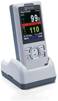 Mindray Pulsoximeter PM-60 Ladeset