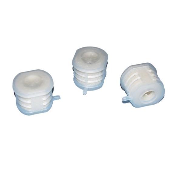 Künstliche Nasen mit Überdruckventil mit O2 Anschluss 30 Stück