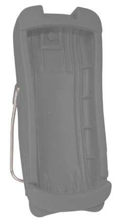 Schutzhülle für Masimo Pulsoximeter RAD-5, RAD-5v, RAD-57 grau