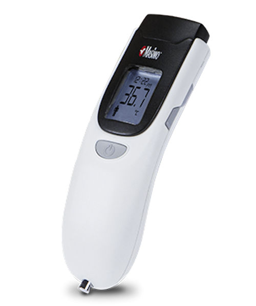 Kontaktloses Fieberthermometer