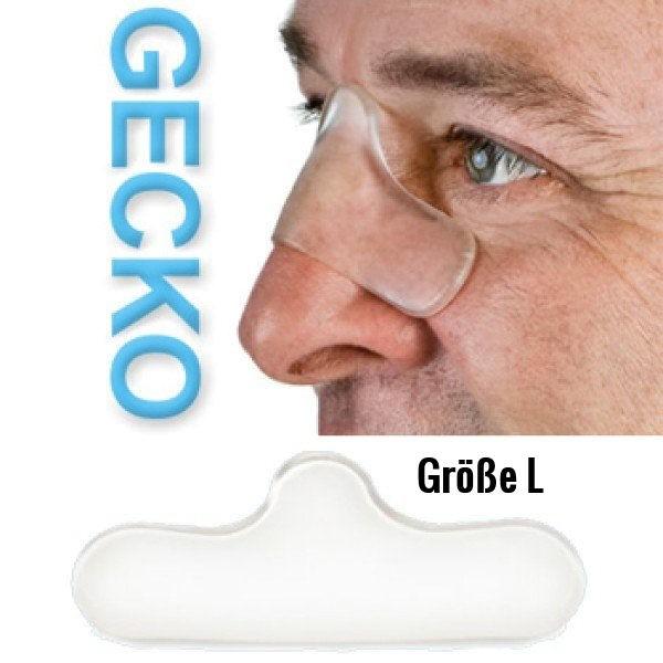 Gecko Nasenpads Nasal Pad Größe L