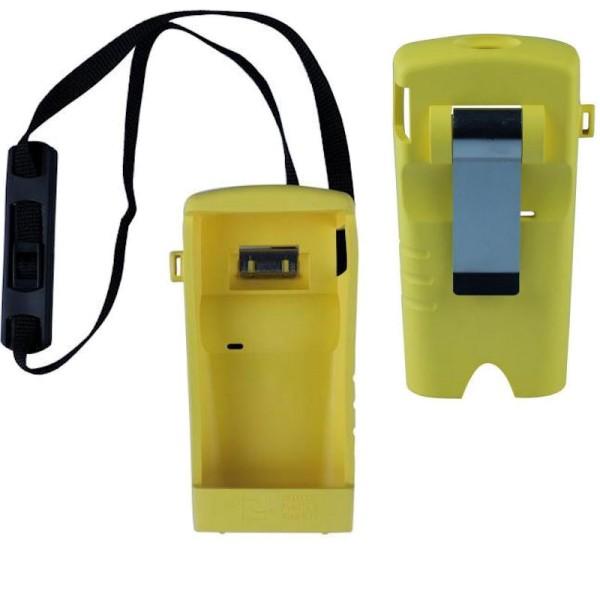Nellcor Oximax N-65 Schlagschutzhülle in der Farbe gelb
