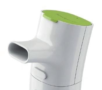 InnoSpire Go nebuliser chamber