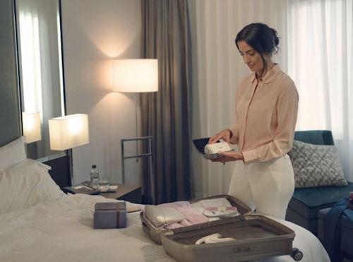 Reise CPAP Gerät AirMini von ResMed