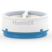 HumidX wasserloser Befeuchter für Airmini