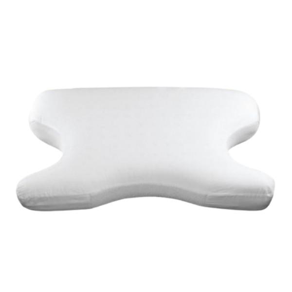 CPAP Kopfkissen mit Memory-Foam und gleichzeitiger Aromatherapie für erholsamen Schlaf