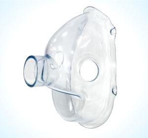 Inhalator Pocket Air Maske für Erwachsene