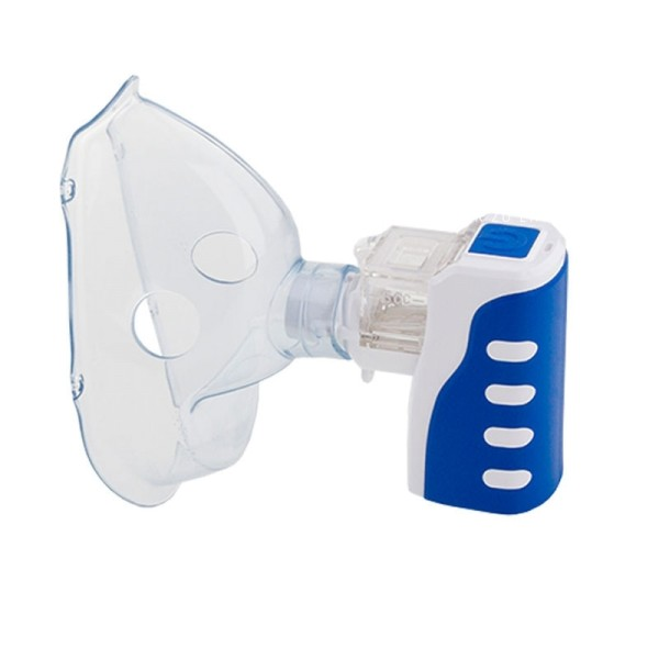Unser Aeroneb Go Nachfolger Pocket Air Inhalationsgerät effektiv und schnell