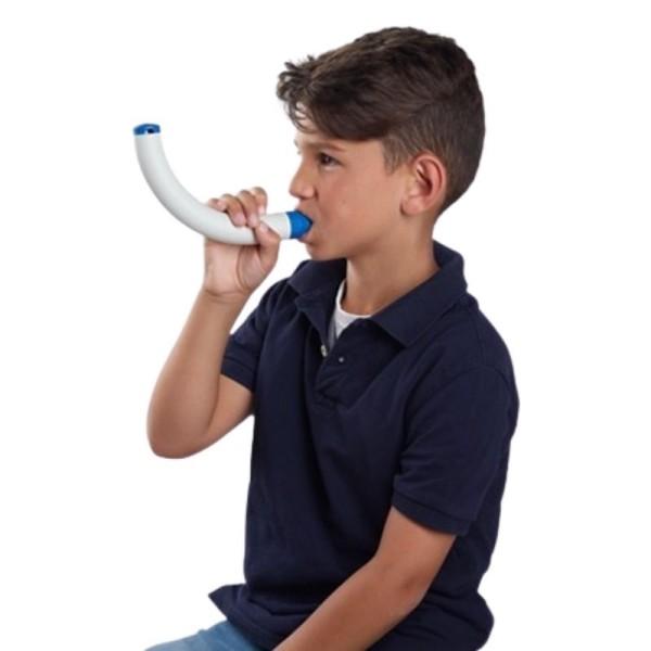 RC-Cornet Basiscornet Atemphysiotherapiegerät für die unteren Atemwege