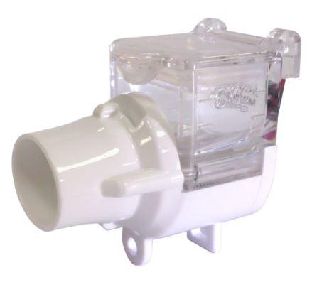 Nebulizzatore tascabile di ricambio dell'aria incl. tazza di medicazione 6ml per dispositivo di inalazione