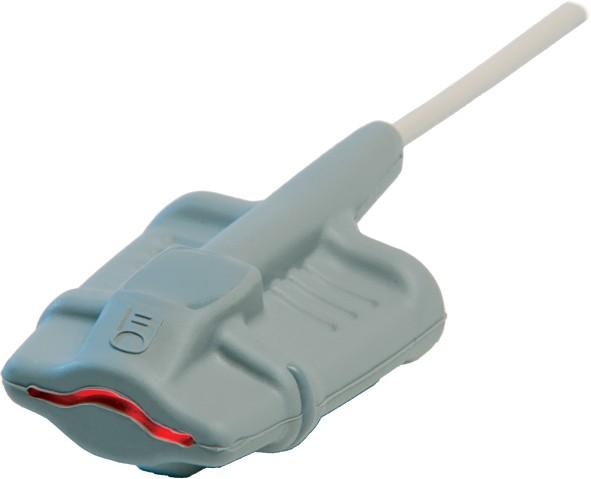 Viamed Silikon Softfingersensor für SMARTSat SpO2 Pulsoximeter Erwachsene