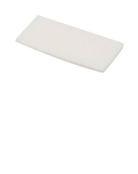 CPAP Gerätefilter AEROvent Feinfilter passend für Breas iSleep 10/20/20+/20i/22/25 5 Stück je Packung