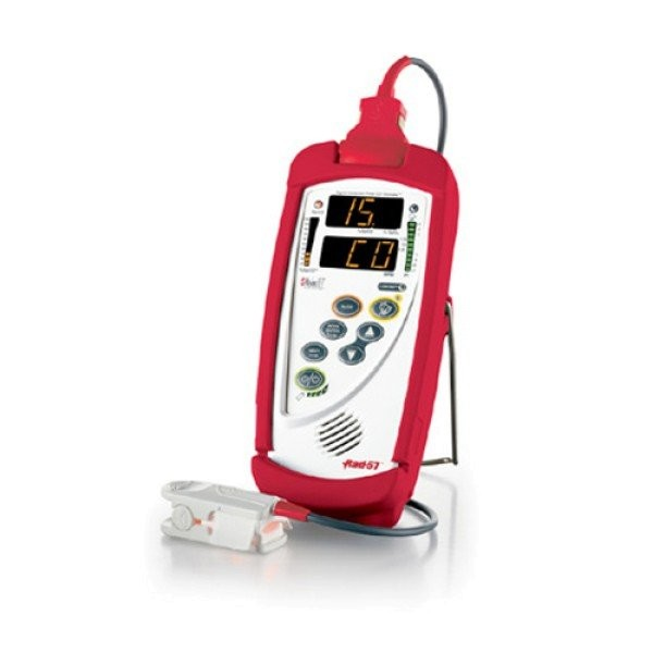 Masimo RAD-57 CO-/SpO2 Oximeter inkl. CO-Messung