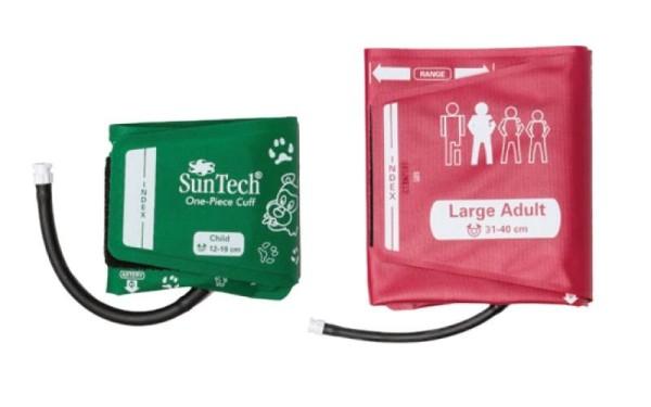Wiederverwendbare Blutdruckmanschetten mit Female Quick Connect Anschluss