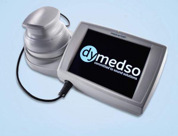 Dymedso Frequencer Sekretolyse mit Schallwellen