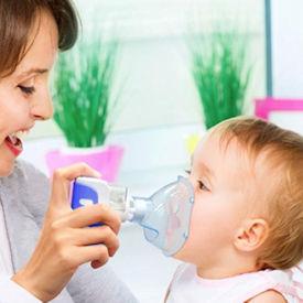 tragbare Mesh Inhalationsgeräte