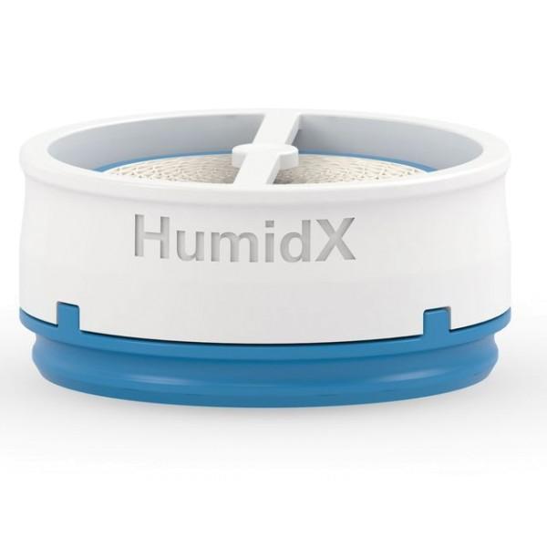 ResMed HumidX wasserloser Befeuchter für das AirMini CPAP Gerät 3 oder 6 Stück