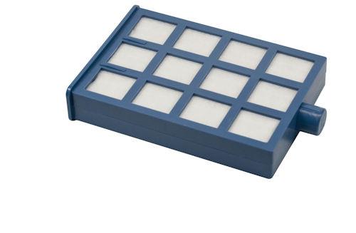 CPAP Gerätefilter AEROvent CHR2 Filterkassette passend für Trend, Vector II und Calypso 5 Stück je P