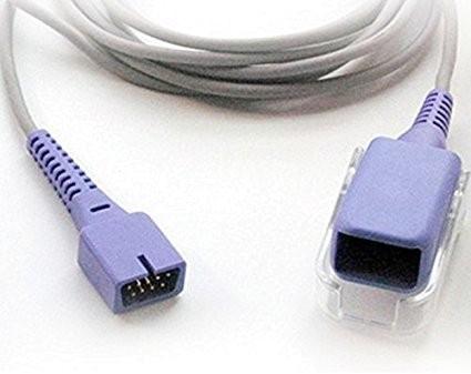 Nellcor DEC Sensor-Verlängerungskabel DEC-4 oder DEC-8