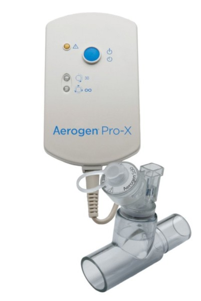 Aerogen Solo Starter-Kit Kontrollmodul