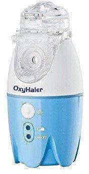 Inhalationsgerät / Inhalator OxyHaler