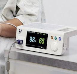 Nellcor Pulsoximeter