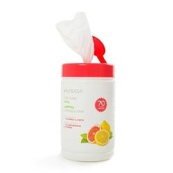 CPAP-Reinigungst-cher-Grapefruit-Zitrone