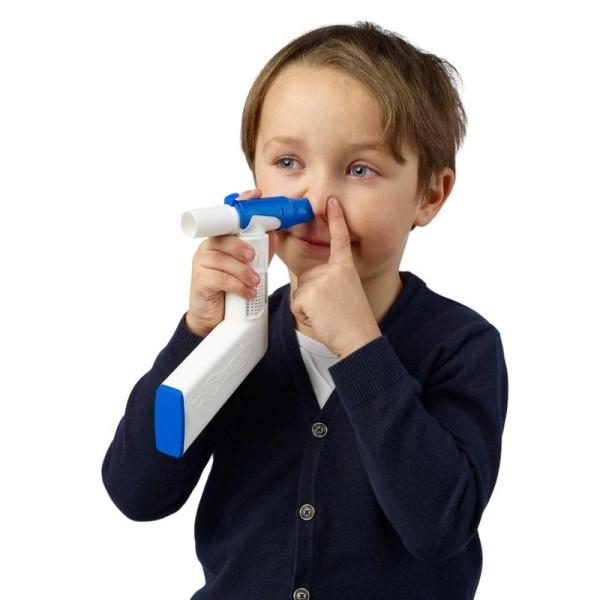 RC-Cornet PLUS NASAL Atemtherapiegerät für die oberen Atemwege