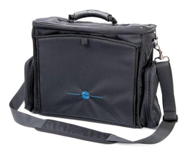 Transporttasche für RespiClear Hustenassistent Cough Assist