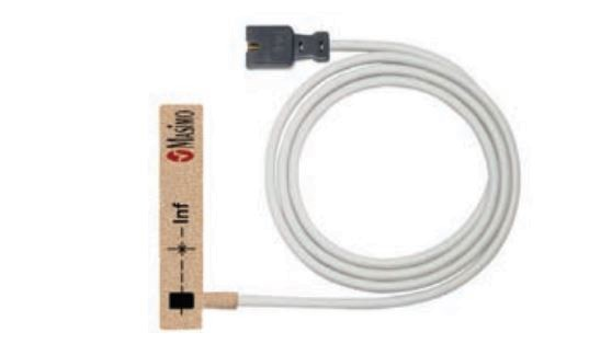 Masimo Kinder-Klebesensor LNCS Inf-L, 3 - 20 kg