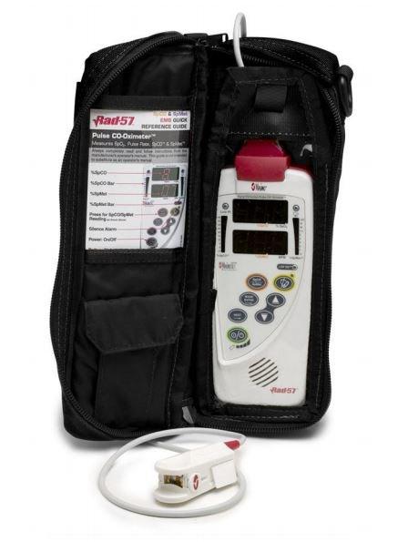 Masimo wasserabweisende Transporttasche für das RAD-5 Pulsoximeter