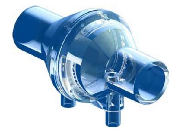 SpiroTrue H Flow Sensor